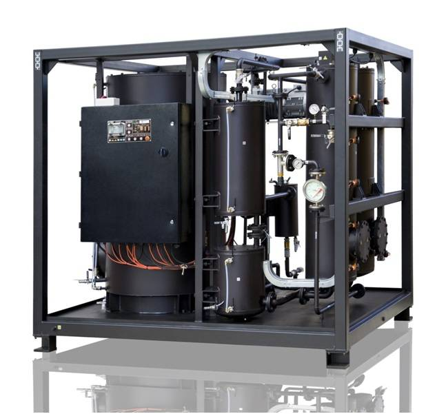 Transformer Oil Regeneration Plant CMM-2R