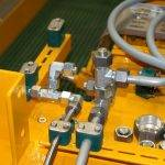 Filtering Oil to Increase Service Life of Hydraulic Systems