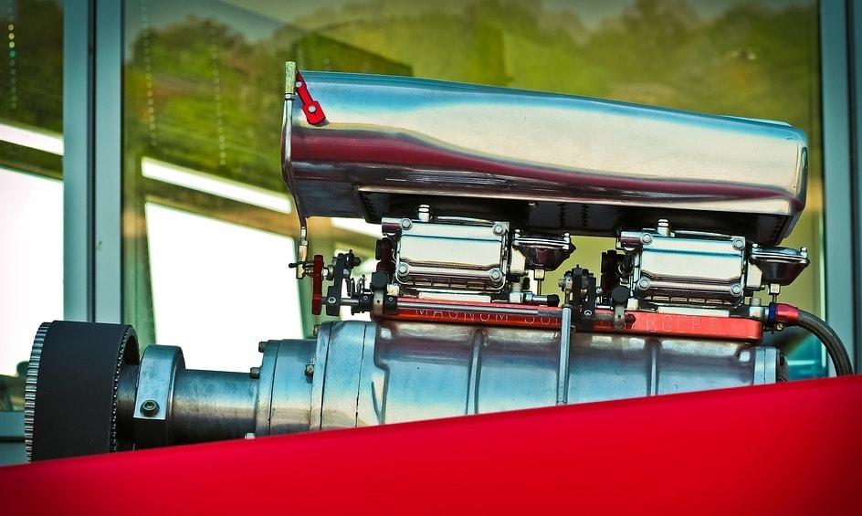filter for compressor